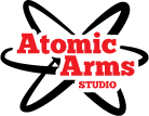 Atomic Arms Studio – Graphic & Web Design Mississauga, Brampton, Caledon